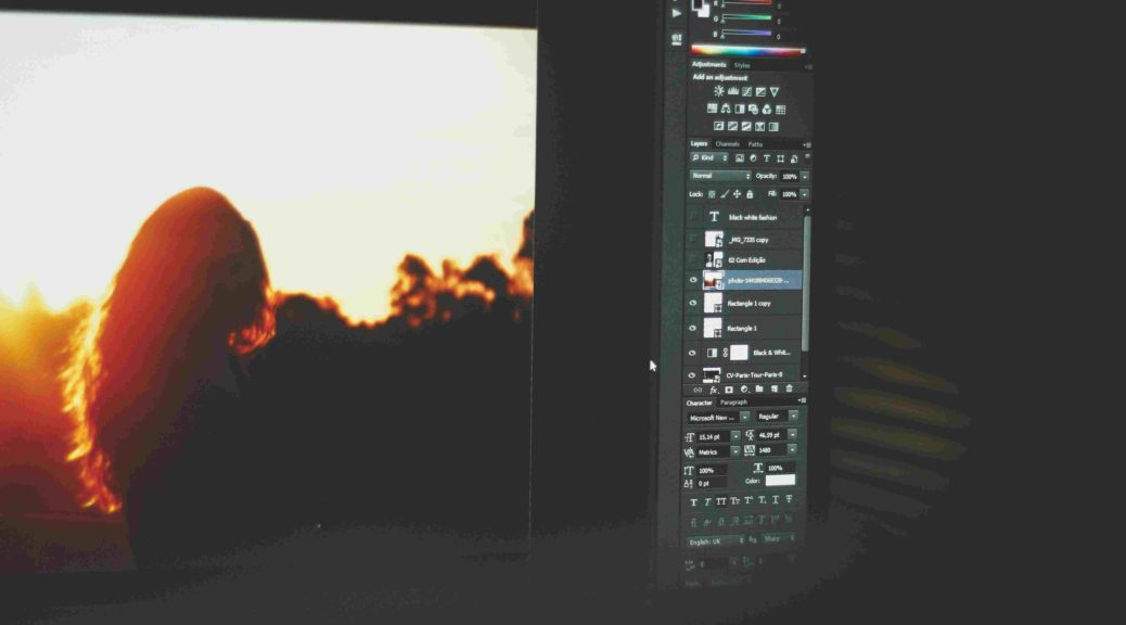 Video Transitions - How to use them in Video Editing
